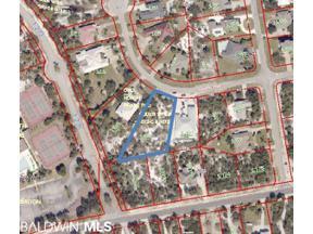 Property for sale at 0 Osprey Court, Orange Beach,  Alabama 36561