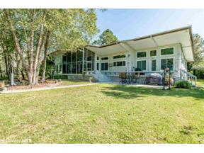 Property for sale at 9225 Bay Point Drive, Elberta,  Alabama 36530