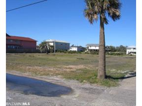 Property for sale at 1050 W Beach Blvd, Gulf Shores,  Alabama 36542