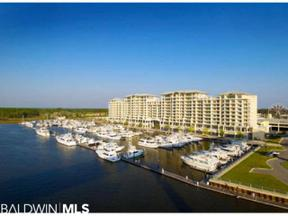 Property for sale at 4851 Main Street Unit P1119, Orange Beach,  Alabama 36561