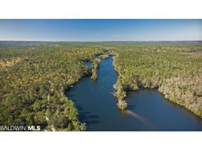 Property for sale at 0 Three Rivers Rd, Seminole,  Alabama 36574