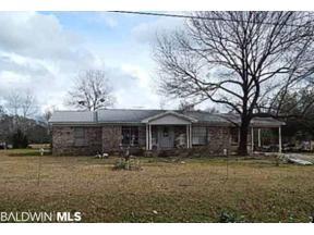 Property for sale at 42960 Jones Rd, Bay Minette,  Alabama 36507