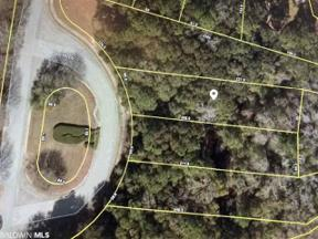 Property for sale at 0 N North Drive, Fairhope,  Alabama 36532