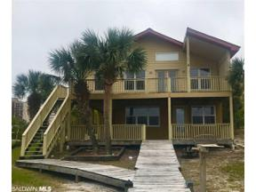 Property for sale at 3491 Bayou Place, Orange Beach,  Alabama 36561