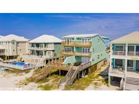 Property for sale at 1261 W Beach Blvd, Gulf Shores,  Alabama 36542
