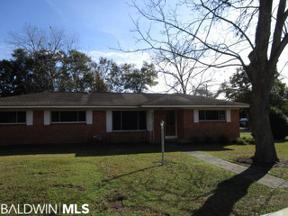 Property for sale at 211 S Stuart Street, Foley,  Alabama 36535