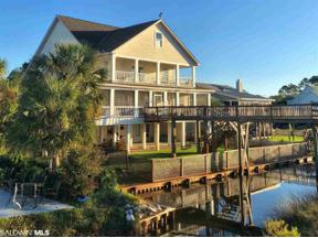 Property for sale at 17090 Lagoon Winds Dr, Gulf Shores,  Alabama 36542