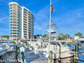 Property for sale at 28250 Canal Road #402, Orange Beach,  Alabama 36561