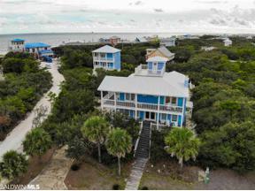 Property for sale at 7120 Kiva Way, Gulf Shores,  Alabama 36542