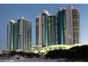 Property for sale at 26350 Perdido Beach Blvd Unit C 1501, Orange Beach,  Alabama 36561