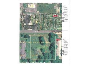 Property for sale at 1050 Fairhope Avenue, Fairhope,  Alabama 36532