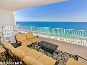 Property for sale at 26350 E Perdido Beach Blvd Unit C1509, Orange Beach,  Alabama 36561