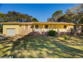 Property for sale at 5397 Hickory Ln, Orange Beach,  Alabama 36561