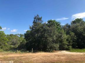Property for sale at Oak Drive, Orange Beach,  Alabama 36561
