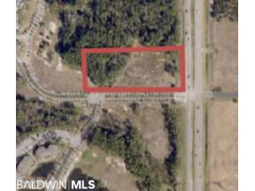 Property for sale at 0 Highway 59, Gulf Shores,  Alabama 36542