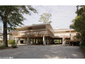 Property for sale at 16423 Honey Road, Summerdale,  Alabama 36580