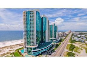 Property for sale at 26350 Perdido Beach Blvd Unit 2701C, Orange Beach,  Alabama 36561