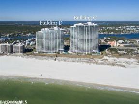Property for sale at 26350 Perdido Beach Blvd Unit 1908C, Orange Beach,  Alabama 36561