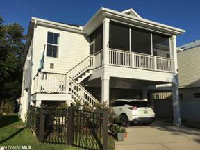Property for sale at 6 Minnich Court, Fairhope,  Alabama 36532