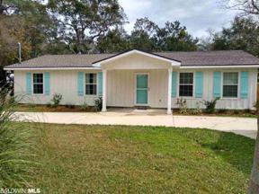 Property for sale at 4808 Sherri Lane, Orange Beach,  Alabama 36561