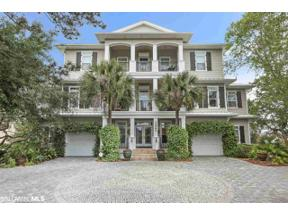 Property for sale at 30965 Peninsula Dr, Orange Beach,  Alabama 36561
