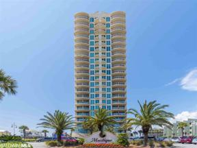 Property for sale at 2000 W Beach Blvd #1902, Gulf Shores,  Alabama 36542
