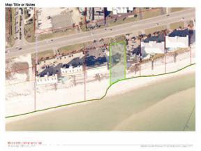 Property for sale at 28828 Perdido Beach Blvd, Orange Beach,  Alabama 36561