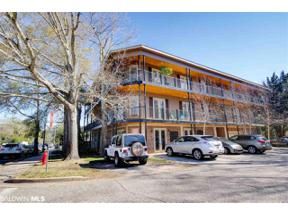 Property for sale at 100 N Bancroft Street Unit C3, Fairhope,  Alabama 36532