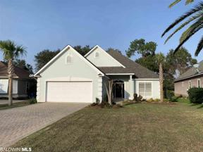 Property for sale at 18 Marsh Point, Gulf Shores,  Alabama 36542
