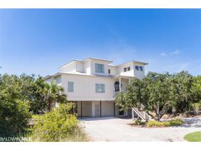 Property for sale at 30225 Ono North Loop West, Orange Beach,  Alabama 36561