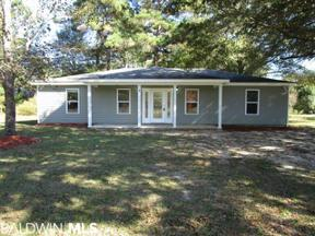 Property for sale at 23016 County Road 55, Silverhill,  Alabama 36576