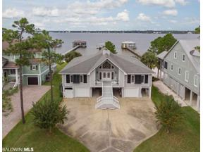 Property for sale at 31813 Shoalwater Dr, Orange Beach,  Alabama 36561