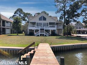 Property for sale at 31909 Shoalwater Dr, Orange Beach,  Alabama 36561