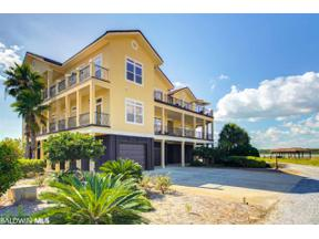 Property for sale at 3246 Sea Horse Circle, Gulf Shores,  Alabama 36542