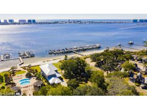 Property for sale at 4980 Certain Circle, Orange Beach,  Alabama 36561