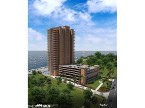 Property for sale at 26686 Perdido Beach Blvd Unit 21AR1, Orange Beach,  Alabama 36561