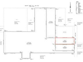 Property for sale at 0 James Rd, Foley,  Alabama 36535