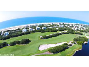 Property for sale at Blue Heron Cove, Gulf Shores,  Alabama 36542