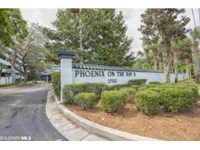 Property for sale at 27582 Canal Road #2611, Orange Beach,  Alabama 36561