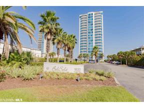 Property for sale at 1920 W Beach Blvd #1301, Gulf Shores,  Alabama 36542