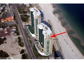 Property for sale at 26302 Perdido Beach Blvd Unit D2304, Orange Beach,  Alabama 36561