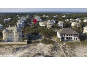 Property for sale at Kiva Way, Gulf Shores,  Alabama 36542
