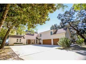 Property for sale at 5454 E Oak Ridge Drive, Orange Beach,  Alabama 36561
