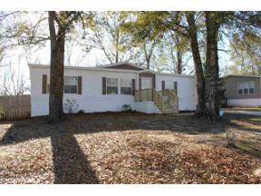 Property for sale at 15629 Pecan View Dr, Loxley,  Alabama 36551