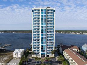 Property for sale at 1920 W Beach Blvd #1602, Gulf Shores,  Alabama 36542