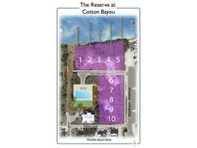Property for sale at 4 Cotton Bayou Ln, Orange Beach,  Alabama 36561
