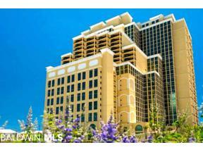 Property for sale at 23450 Perdido Beach Blvd #308, Orange Beach,  Alabama 36561