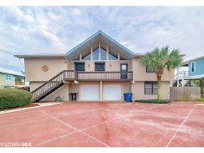 Property for sale at 26512 Marina Road, Orange Beach,  Alabama 36561