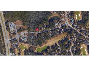 Property for sale at 203 Rock Creek Parkway, Fairhope,  Alabama 36532