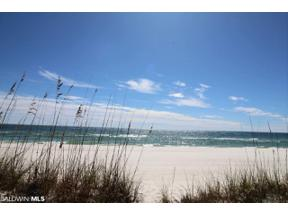 Property for sale at 29010 Perdido Beach Blvd, Orange Beach,  Alabama 36526